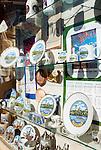 Germany, Bavaria, Upper Bavaria, Starnberg: Souvenirs from Lake Starnberg