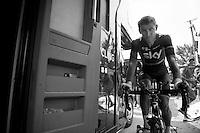 Kanstantsin Siutsou (BLR)<br /> <br /> Tour de France 2013<br /> stage 17: ITT Embrun - Chorges 32km