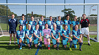Wycombe Wanderers Ladies v Basingstoke Town Ladies - Southern Region League - 16.09.2018