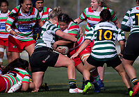 180721 Wellington Women's Rugby - OBU v HOBM