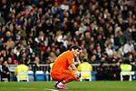 20150301 La Liga Real Madrid v Villarreal