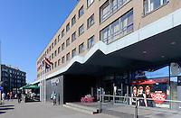 Hotel Liva in Liepaja, Lettland, Europa