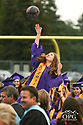More than 390 students crossed the stage Friday night for the North Kitsap High School graduation. (Brad Camp/ Olympic Photo Group)