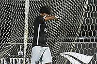 Rio de Janeiro (RJ), 24/03/2021  - Vasco-Macaé - Talles Magno jogador do Vasco,durante partida contra o Macaé,válida pela 5ª rodada da Taça Guanabara 2021,realizada no Estádio de São Januário,na zona norte do Rio de Janeiro,nesta quarta-feira (21).