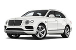 Bentley Bentayga 4wd SUV 2019
