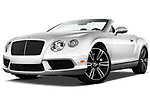 Bentley Continental GTC Convertible 2014