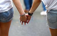 20140607 ROMA-CRONACA: GAY PRIDE 2014