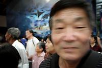 Shanghai. China. 2009