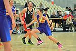 U17 Basketball Tournament, 30 May