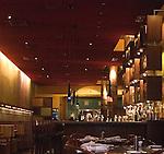 Zoe Restaurant, New York, N.Y.
