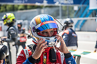 #55 SPIRIT OF RACE (CHE) - FERRARI F488 GTE EVO – LMGTE - ALLESSANDRO PIER GUIDI (ITA)