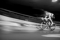 Sir Bradley Wiggins (GBR/Wiggins) during the madison<br /> <br /> 2016 Gent 6<br /> day 5
