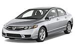2011 Honda Civic DX 4 Door Sedan