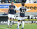 08/11/2009  Copyright  Pic : James Stewart.sct_jspa30_falkirk_v_celtic  . :: MARK STEWART CELEBRATES SCORING FALKIRK'S THIRD :: .James Stewart Photography 19 Carronlea Drive, Falkirk. FK2 8DN      Vat Reg No. 607 6932 25.Telephone      : +44 (0)1324 570291 .Mobile              : +44 (0)7721 416997.E-mail  :  jim@jspa.co.uk.If you require further information then contact Jim Stewart on any of the numbers above.........