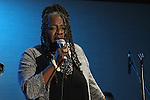 Ebony Jo-Ann at APAP Conference 1/17/16