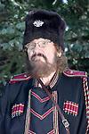 A Russian Cossack