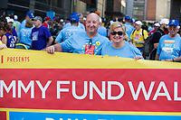 Event - DFCI Jimmy Fund Walk 2017