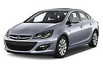 2013 Opel Astra INNOVATION 4 Door Sedan