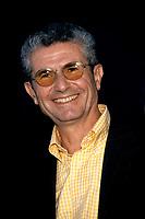 FILE PHOTO - Claude Lelouch au Festival des Films du Monde,vers 1997<br /> <br /> PHOTO :   Agence quebec Presse