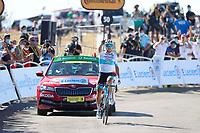 3rd September 2020; Le Teil to Mont Aigoual , France. Tour de France cycling tour, stage 6; Astana Lutsenko, Alexey Mont Aigoual