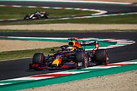 Motorsports: FIA Formula One World Championship, WM, Weltmeisterschaft 2020, Grand Prix of Tuscany, 33 Max Verstappen NLD, Aston Martin Red Bull Racing