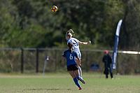 Lakewood Ranch, FL - Sunday Dec. 10, 2017: Tori Hansen (99) 2017 Development Academy Winter Showcase & Nike International Friendlies at Premier Sports Campus at Lakewood Ranch, FL.