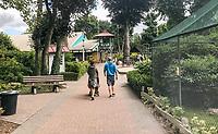 - Jaderberg 21.07.2020: Tier- und Freizeitpark Jaderpark