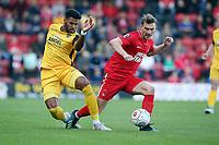 Leyton Orient vs Sutton United  29-09-18