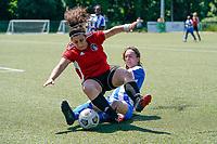 Actonians Ladies Reserves v Sport London E Benfica Ladies - 13.06.2021