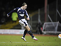 17/01/2010  Copyright  Pic : James Stewart.sct_jspa_08_dundee_v_dunfermline  .:: DUNDEE'S LEIGH GRIFFITHS SCORES THE WINNING THIRD ::.James Stewart Photography 19 Carronlea Drive, Falkirk. FK2 8DN      Vat Reg No. 607 6932 25.Telephone      : +44 (0)1324 570291 .Mobile              : +44 (0)7721 416997.E-mail  :  jim@jspa.co.uk.If you require further information then contact Jim Stewart on any of the numbers above.........