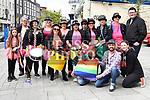 Gay Pride Festival 2017