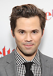Andrew Rannells attends the Opening Night After Party for 'Falsettos'  at the New York Hilton Hotel on October 27, 2016 in New York City.