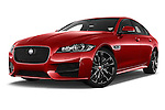 Jaguar XF R-Sport Sedan 2017