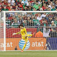 Mexico vs Portugal, June 6, 2014