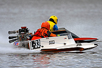 L-33, 280-M   (Outboard Hydroplanes)