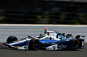 Verizon IndyCar Series<br /> Indianapolis 500 Carb Day<br /> Indianapolis Motor Speedway, Indianapolis, IN USA<br /> Friday 26 May 2017<br /> Max Chilton, Chip Ganassi Racing Teams Honda<br /> World Copyright: Scott R LePage<br /> LAT Images<br /> ref: Digital Image lepage-170526-indy-9673