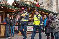2017/11/27 Berlin | Weihnachtsmarkt auf dem Breitscheidplatz