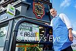 David Power of David Powers GALA shop in Abbeydorney