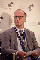 Denis Durand,<br /> Principal Associate, Jariloswsky Fraser <br /> attend the International Economic Forum of the Americas 20th Edition, from June 9-12, 2014 <br /> <br />  Photo : Agence Quebec Presse - Pierre Roussel