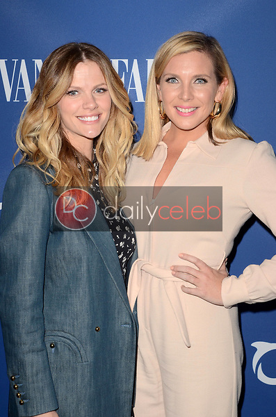 Brooklyn Decker, June Diane Raphael<br /> Oceana and the Walden Woods Project presents: Rock Under The Stars with Don Henley and Friends, Private Residence, Los Angeles, CA 07-17-17<br /> David Edwards/Dailyceleb.com 818-249-4998