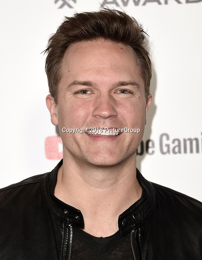 LOS ANGELES - DECEMBER 6: Guests attend the 2018 Game Awards at the Microsoft Theater on December 6, 2018 in Los Angeles, California. (Photo by Scott Kirkland/PictureGroup)