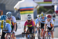 Picture by Simon Wilkinson/SWpix.com - 24/25/26/27/09/2020 - Cycling - UCI 2020 Road World Championships IMOLA - EMILIA-ROMAGNA ITALY - The Photo Brief