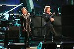 ROCK & ROLL HALL OF FAME CONCERT AT MADISON SQUARE GARDEN ROCK & ROLL HALL OF FAME CONCERT AT MADISON SQUARE GARDEN, U2,Black Eyed Peas, Mick Jagger