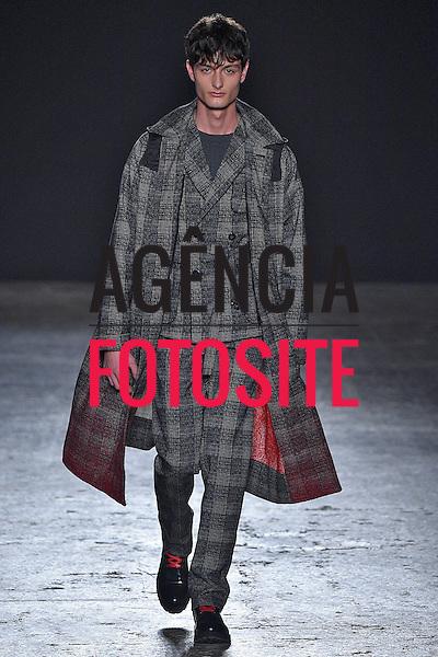 Christian Pellizzari<br /> <br /> Milao Masculino - Inverno 2016<br /> <br /> <br /> foto: FOTOSITE
