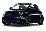 FIAT 500C La Prima Convertible 2021