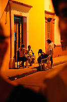 Cartagena is the fifth largest city in Columbia and has an extensive history dating back to 4000BC. In 1984, it's colonial area and fortress we designated a UNESCO World Heritage Site. Jim Mueller and his associates at I-Sustain traveled through the area to explore the region's growth opportunities in 2009.