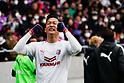 2020 J.League Preseason match between Kyoto Sanga F.C. 2-3 Cerezo Osaka