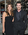 Christian Bale & Sibi Blazic at The Warner Brothers Pictures U.S. Premiere of Terminator Salvation held at The Grauman's Chinese Theatre in Hollywood, California on May 14,2009                                                                     Copyright 2009 DVS / RockinExposures