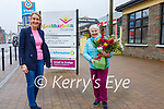 Mary Grandfield Citizens Information Officer on the right retires having served all in South Kerry for 19 years with advice and information pictured here with Frances Clifford(Citizens Information Kerry Manager).