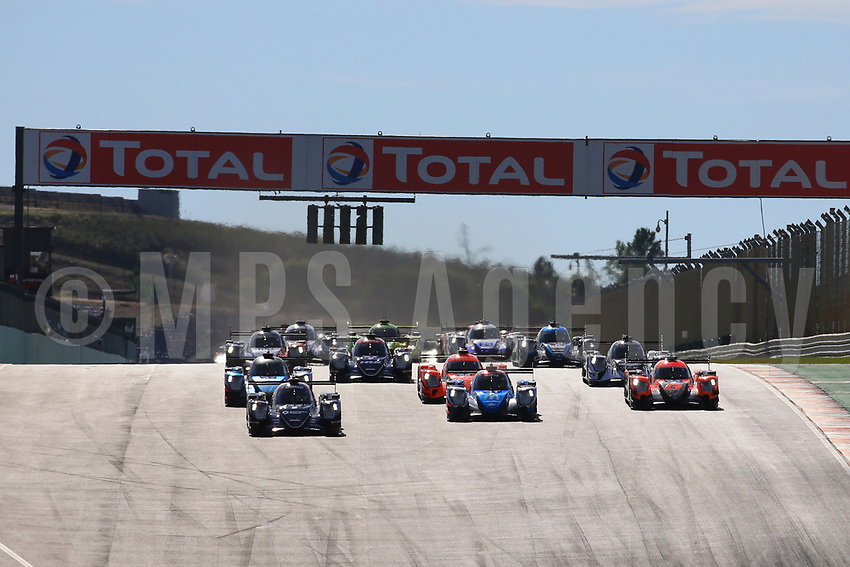 START #26 G-DRIVE RACING (RUS) AURUS 01  GIBSON LMP2  ROMAN RUSINOV (RUS) MIKKEL JENSEN (DNK) JEAN NYCK DE VRIES (NLD)
